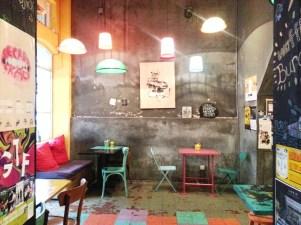 Piknik Cafe