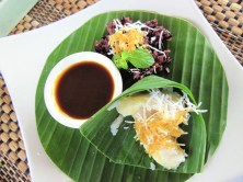 Balinese Desserts