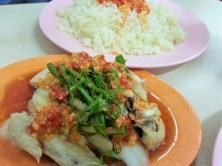 Thien Thien Chicken Rice