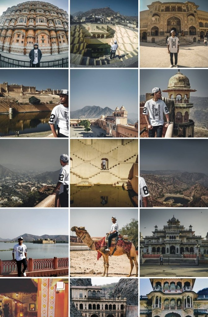 20 Photos from Jaipur which Will Make You Explore the Pink City.