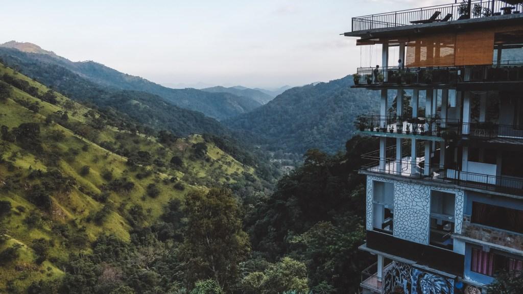 Ella Mount Heaven - Places to Stay in Ella