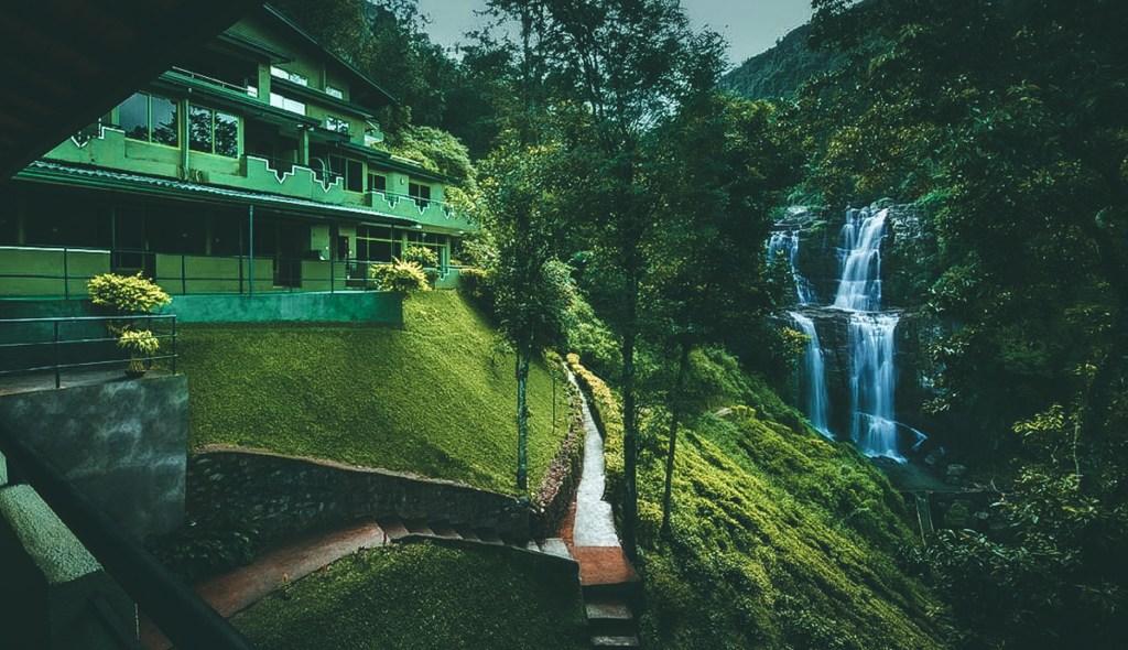 Best places to stay in Nuwara Eliya, Sri Lanka