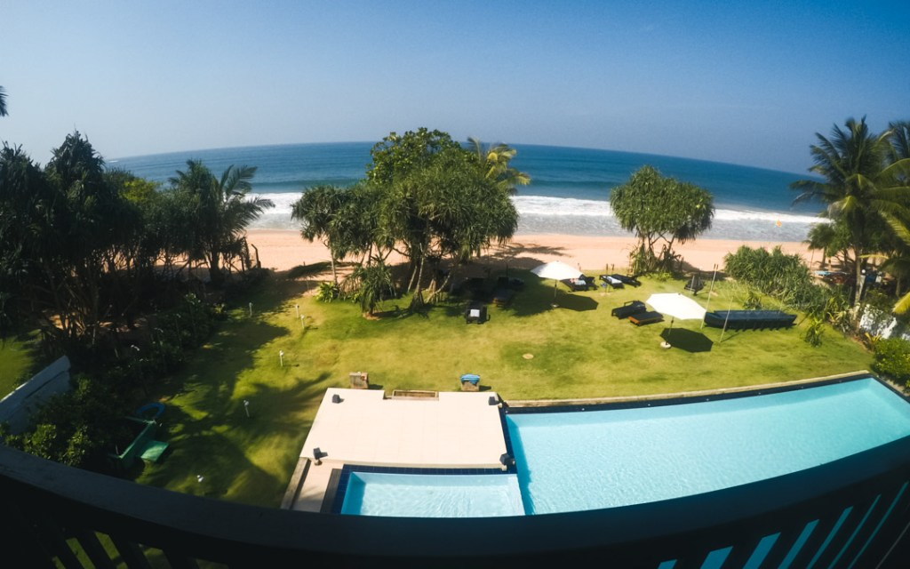 Serendib Beach Resort - Wanderlustgary