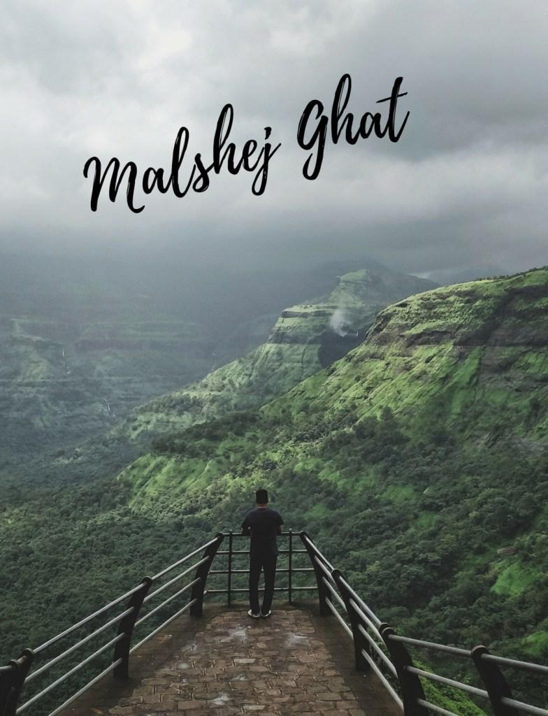 Malshej Ghat - Places to Visit near Mumbai