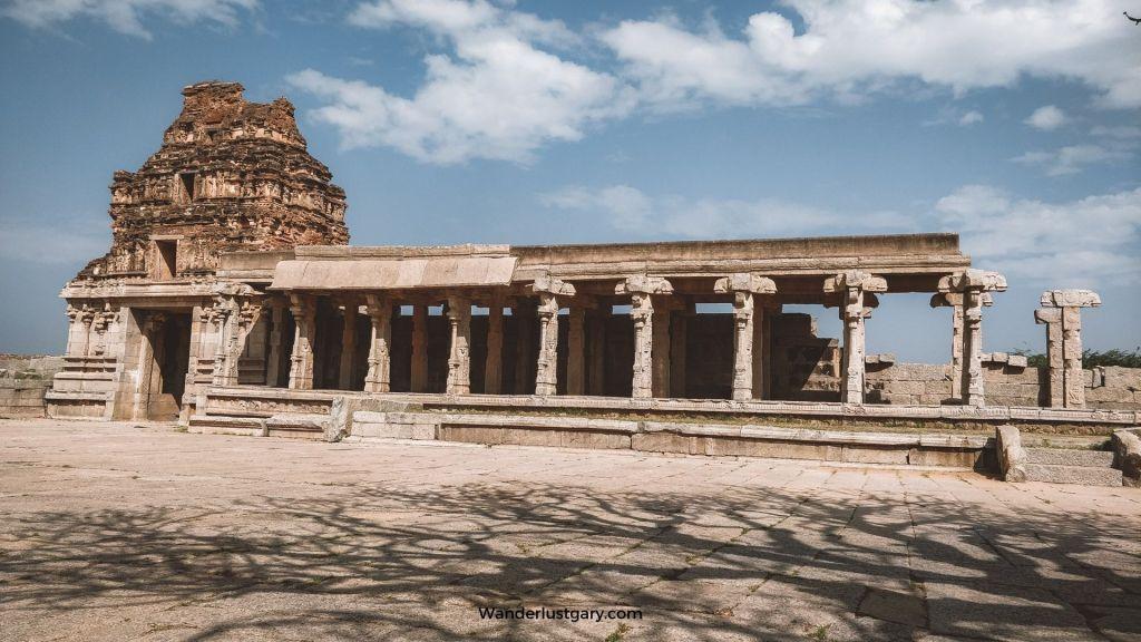 Krishna Temple - Wanderlustgary
