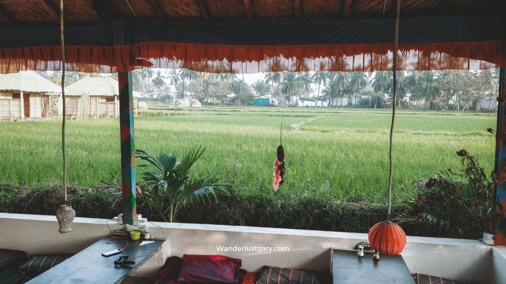 Places to stay in Hampi, Karnataka - Wanderlustgary.com
