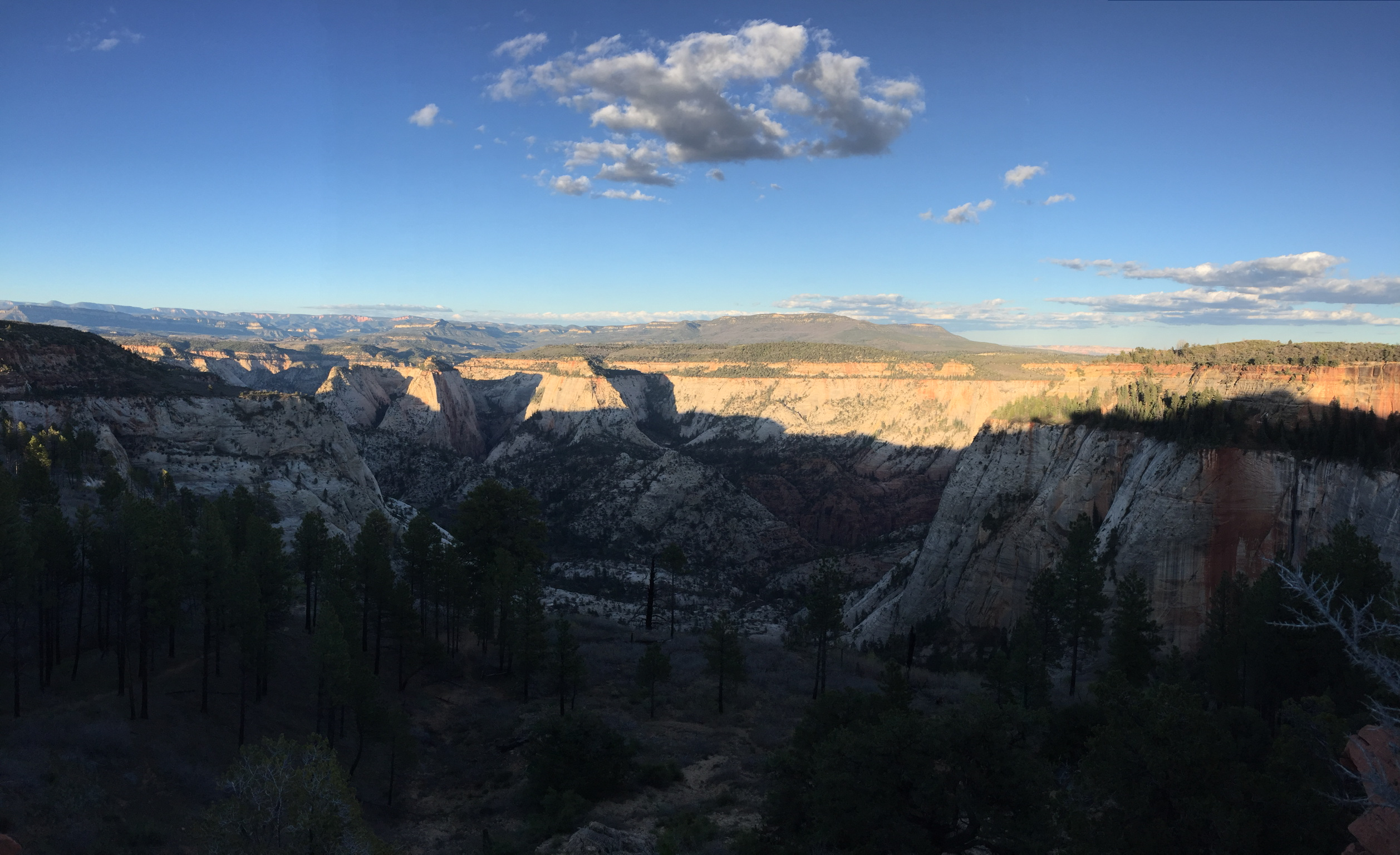 Zion: The Experience – Day 3 – Wildcat to Zion