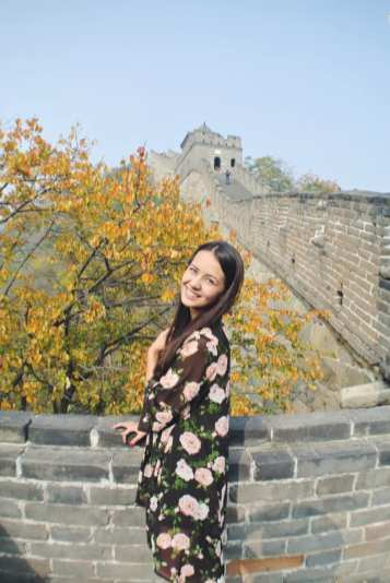 Great Wall of China, Beijing.