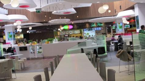 Food Court 2