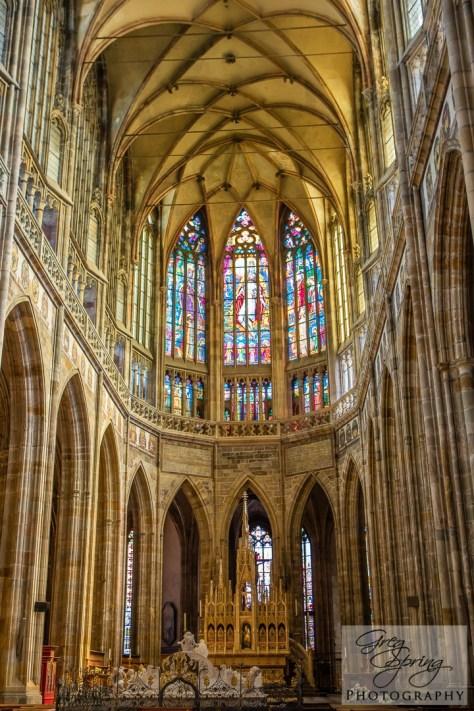 Interior Vitus
