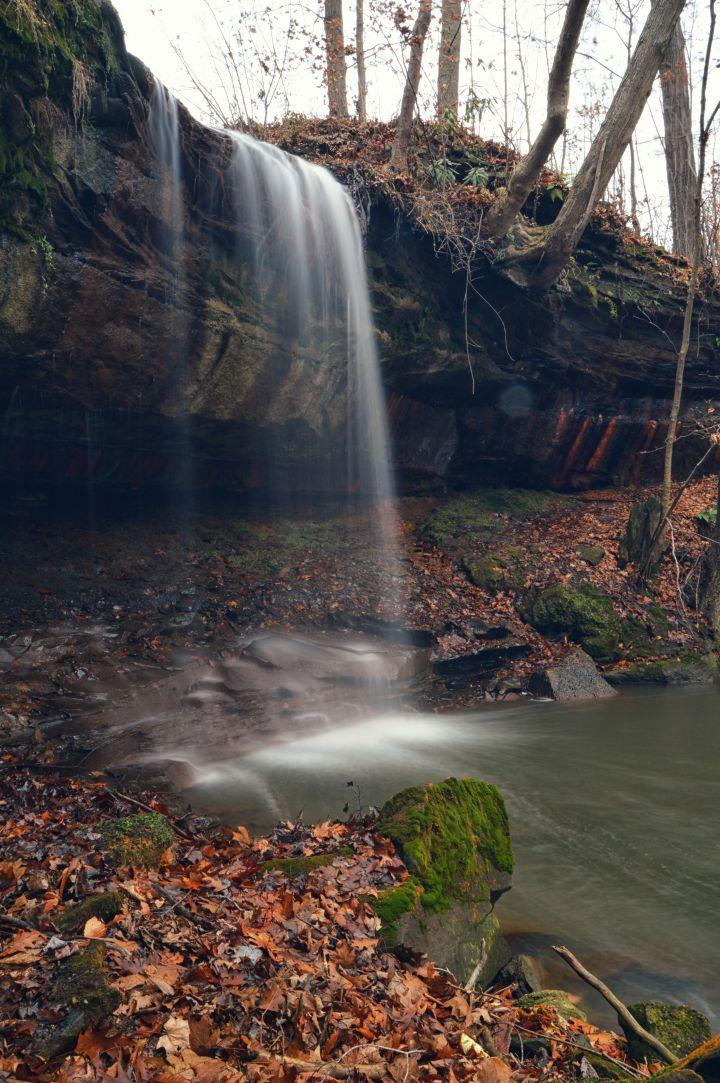 Crown Hill Falls2