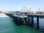 Santa Monica, California 2015