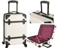 DVF Suitcase