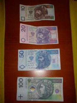 Money in Poland, scams in krakow