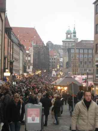 Nurnberg Christkindlesmarkt