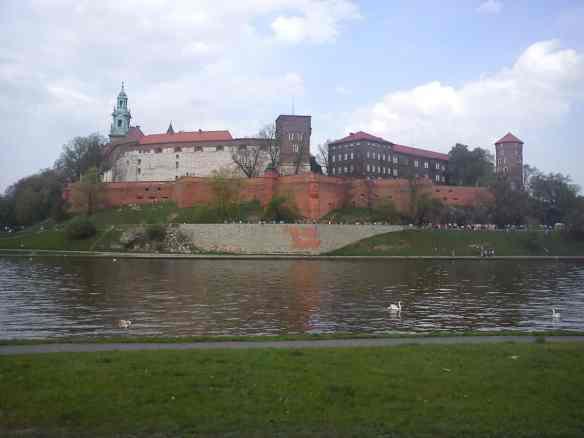 Zamek Krolewski, things to do in Krakow