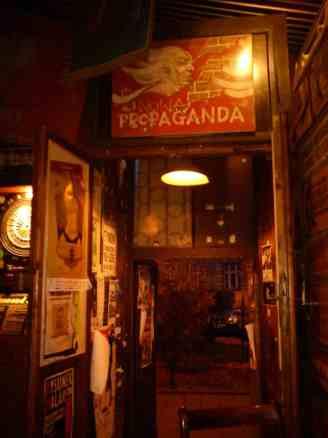 Kazimierz communist pub, things to do in Krakow