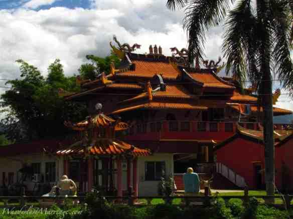 Buddhist Temple - Putatan