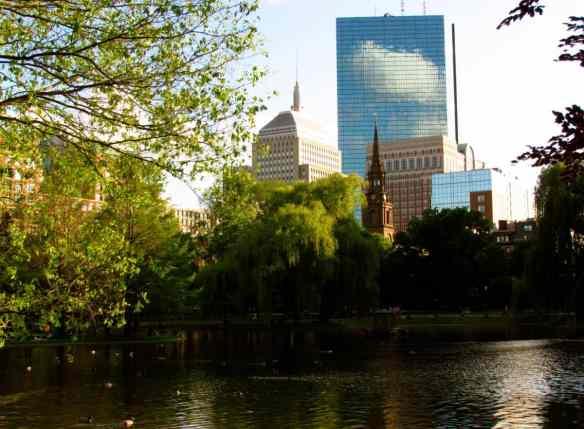 Rental Tips in Boston