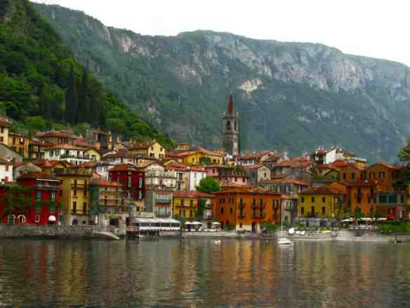 Varenna, Take Your Significant Other to the Alps