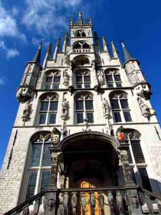 Awesome Day Trips From Amsterdam, Gouda
