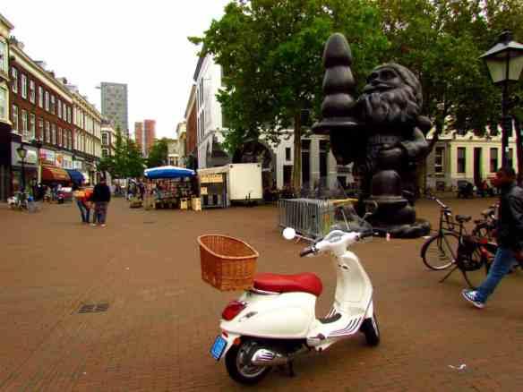 Rotterdam Butt Plug Gnome