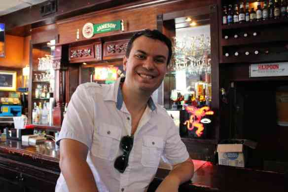 L Street Tavern Bar