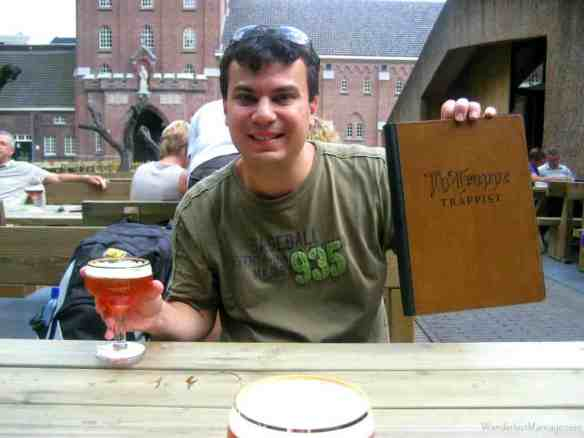 La Trappe Brewery Cafe, Top Day Trips from Amsterdam