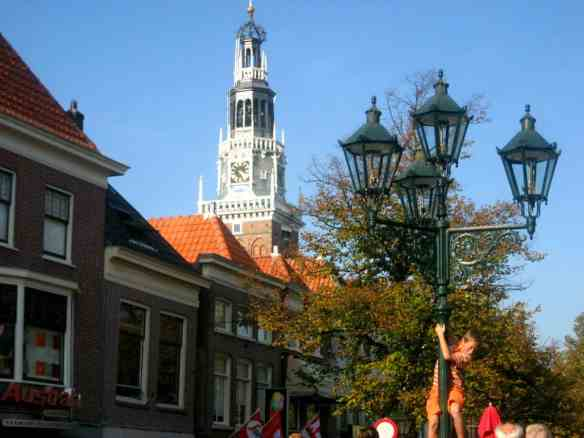 Awesome Day Trips From Amsterdam, Alkmaar