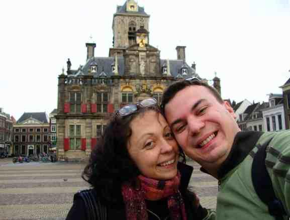 Delft - AlexBell