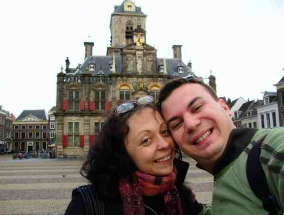Awesome Day Trips From Amsterdam, Delft