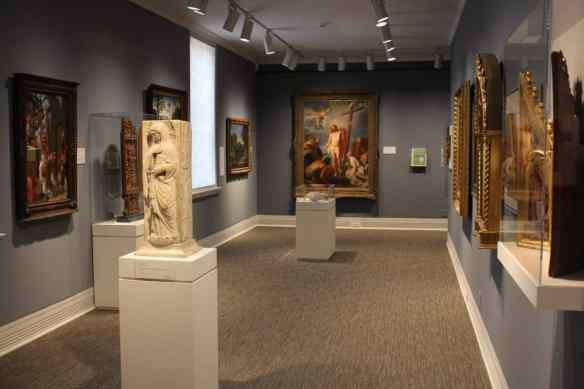 Ackland Art Museum, UNC- Chapel Hill