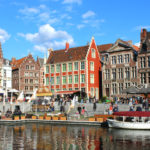 Great Romantic Day Trips from Brussels