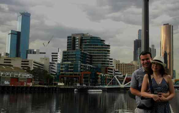 Alex & Bell Docklands, Melbourne
