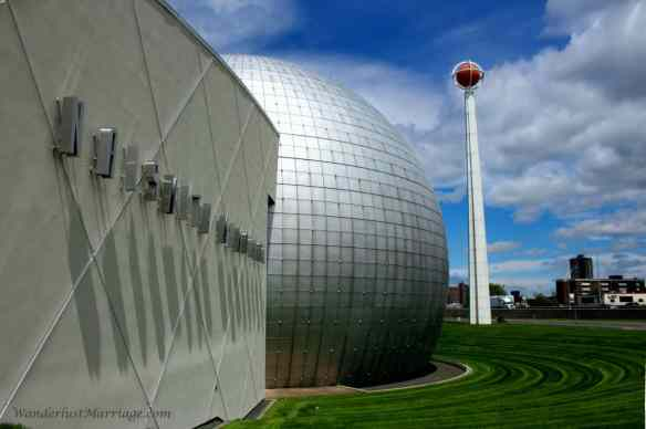 Basketball Hall of Fame, Springfield