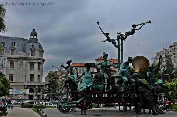Is Bucharest, Romania Worth Visiting?