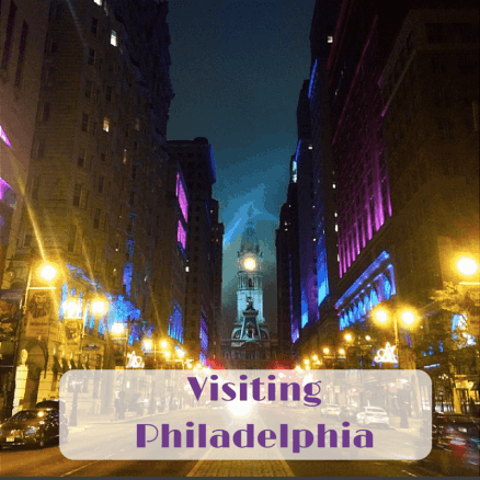 Philadelphia great to visit
