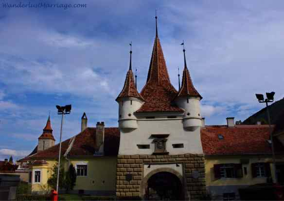 Where to Stay in Transylvania?