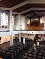 St. Matthäus-Kirche
