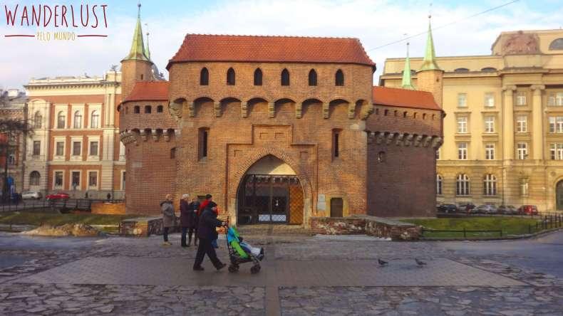 DSC03099e - Uma viagem no tempo em Cracóvia