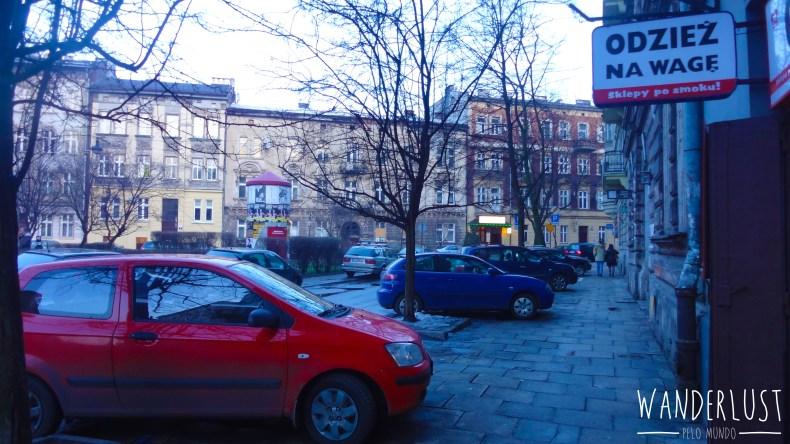 DSC03243e 1 - Uma viagem no tempo em Cracóvia