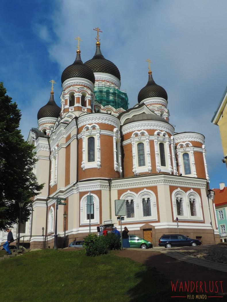 DSCN3805e50logo - Tallinn, o berço da Estônia