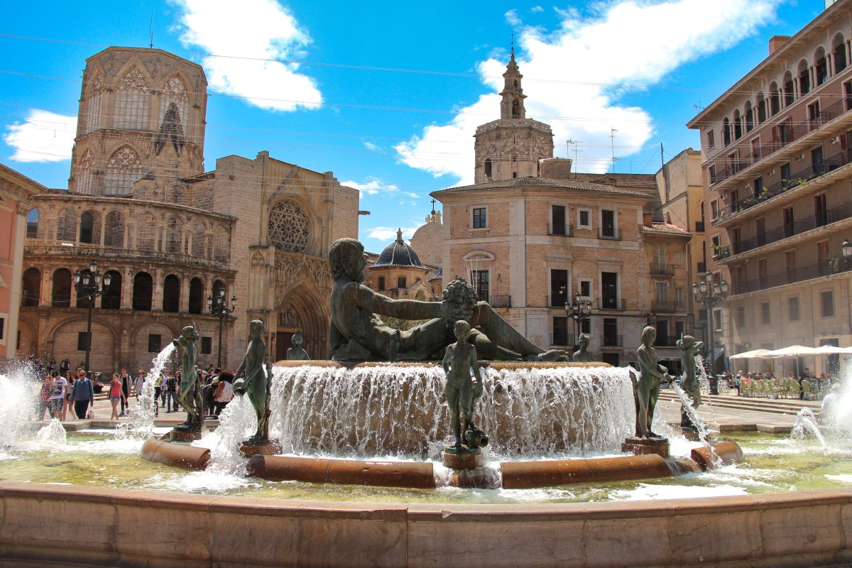 Travelor's Guide to Valencia