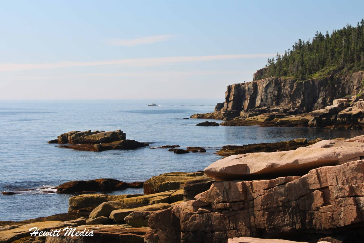 National Parks - Acadia National Park