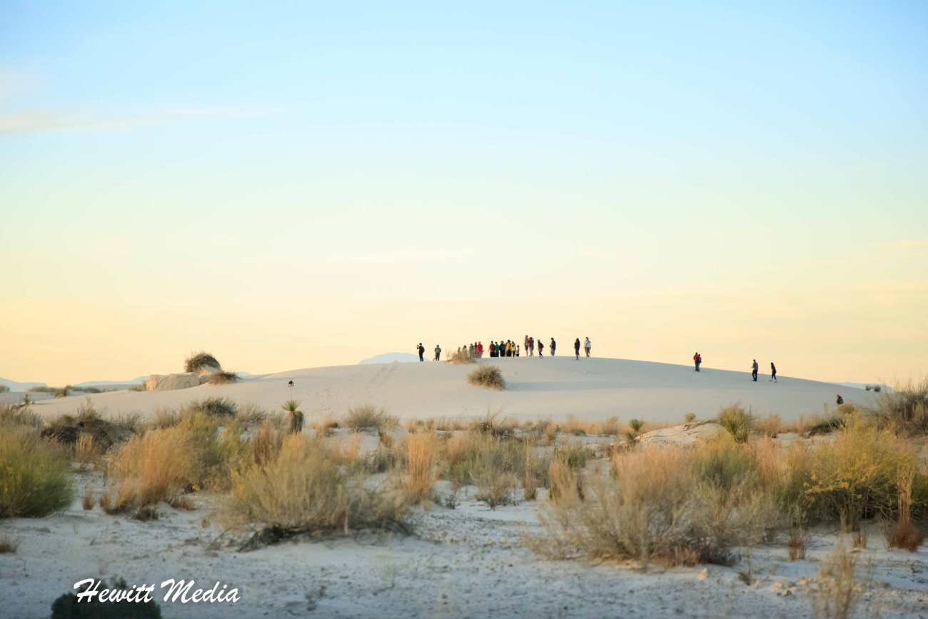 White Sands National Monument-5833