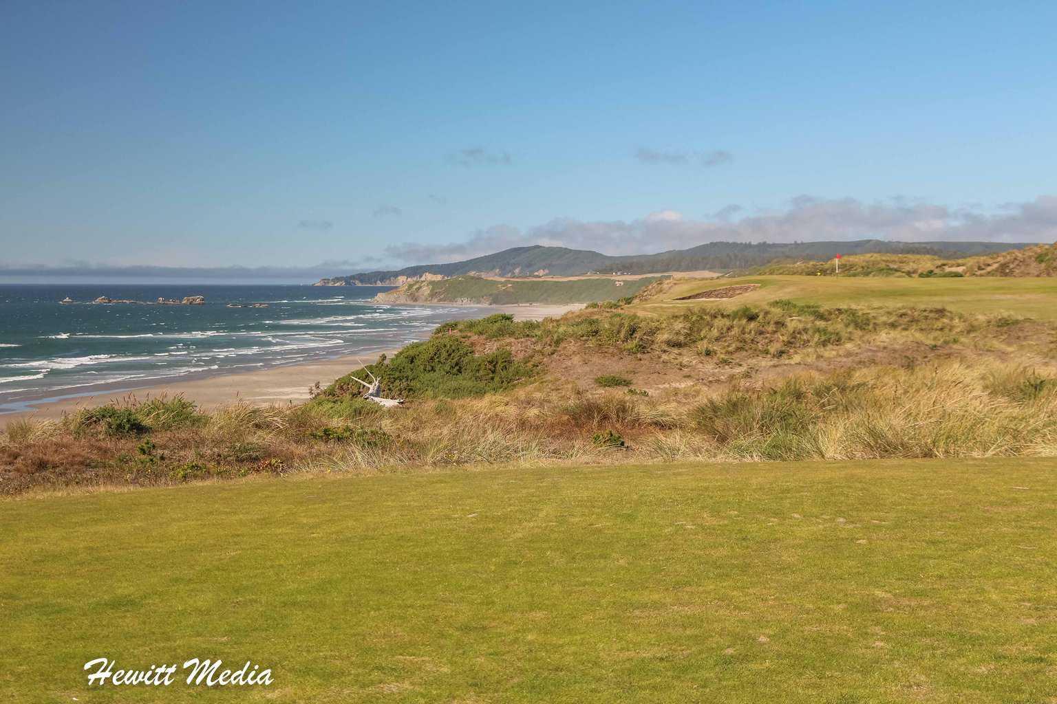 Bandon Dunes Golf Links