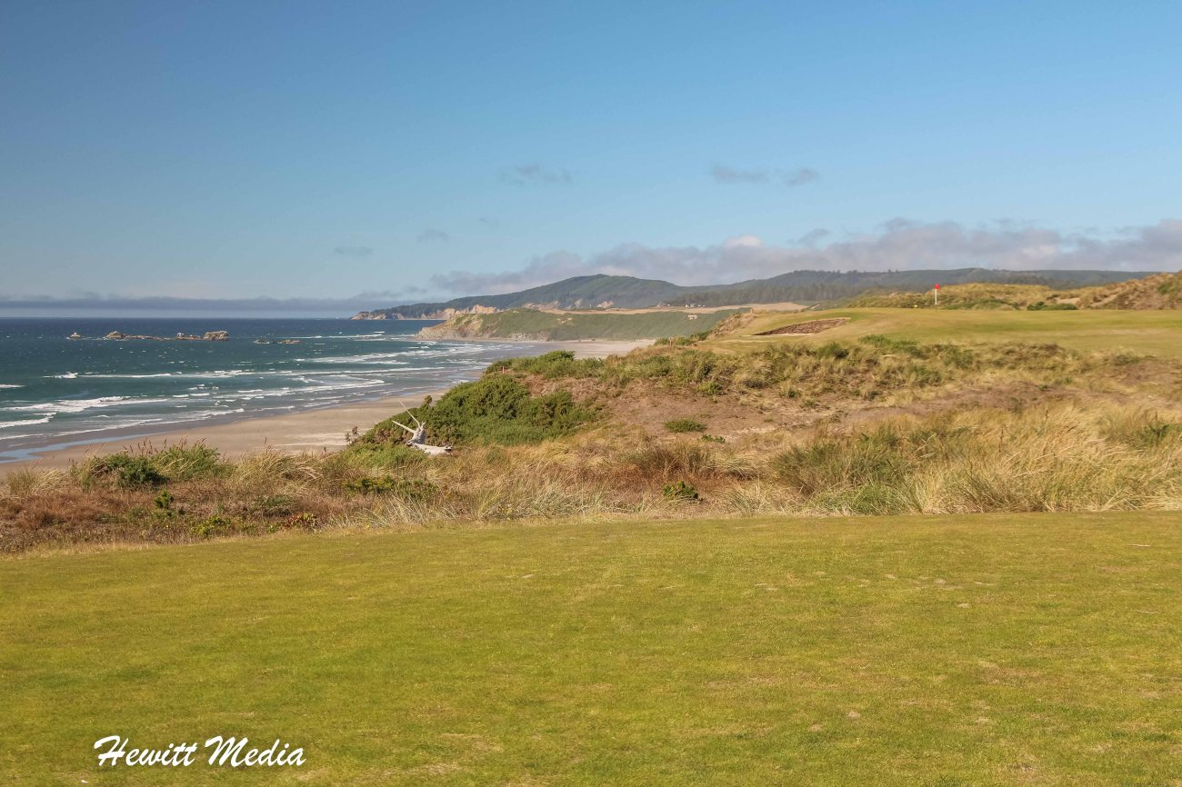 Bandon Dunes Golf Links
