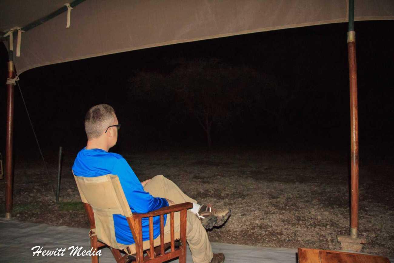 Serengeti Camping-56