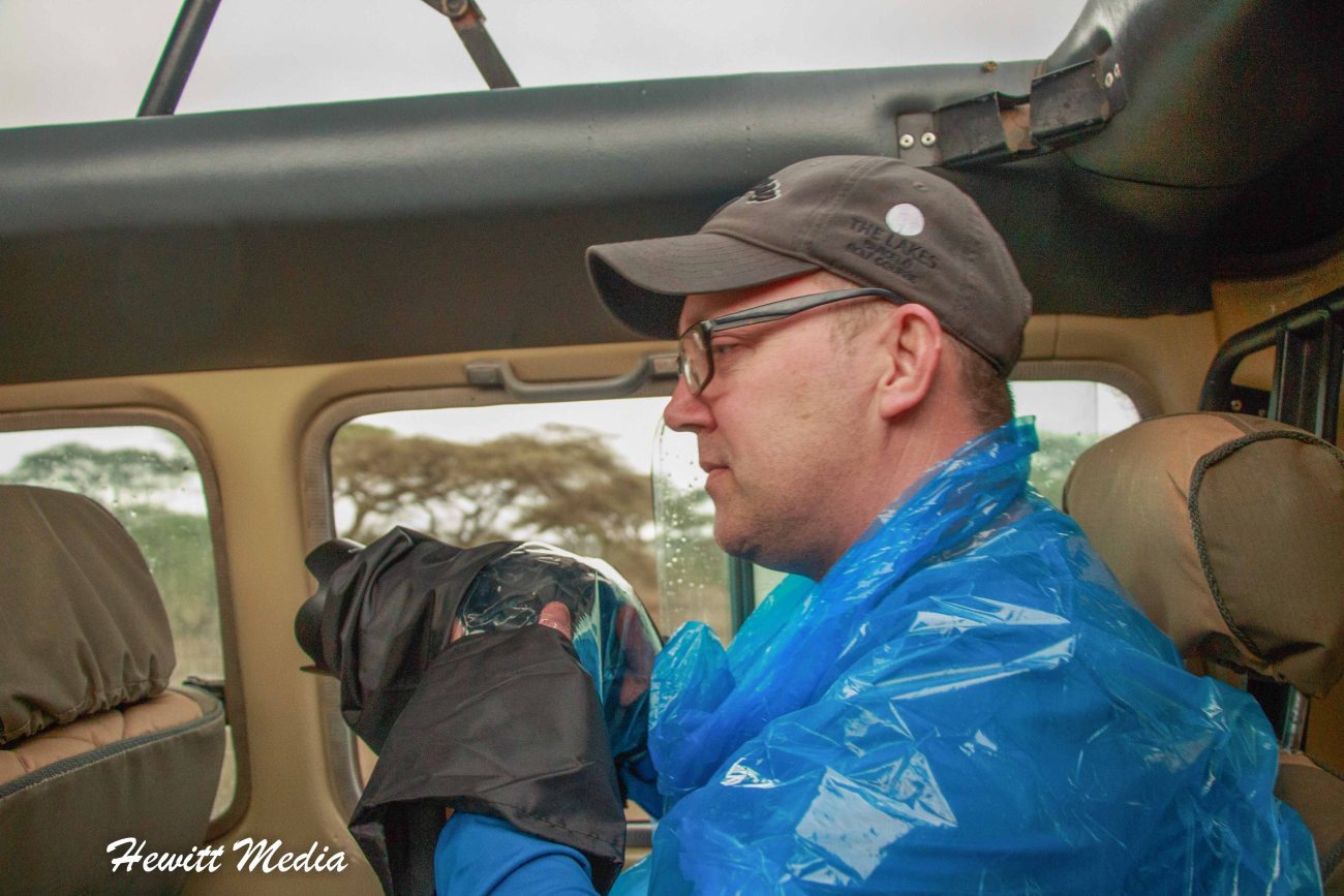 Serengeti Camping-
