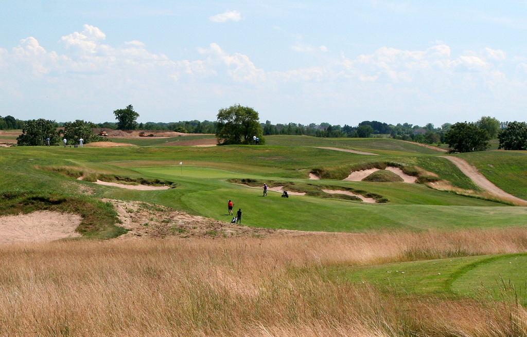Great Golf Getaways - Erin Hills